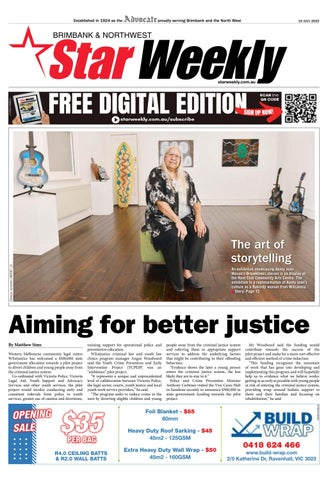 Brimbank & Northwest Digital Edition