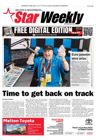 Melton & Moorabool Digital Edition