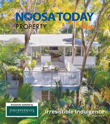 Noosa Today Real Estate